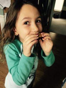 best paleo banana chocolate chip muffin