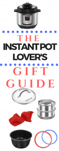 instant pot lover's gift guide