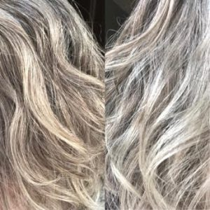 best purple shampoo for gray hair